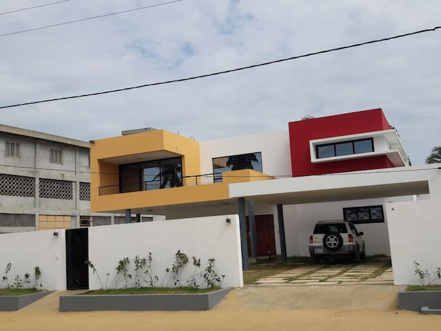 Villa perHOtep