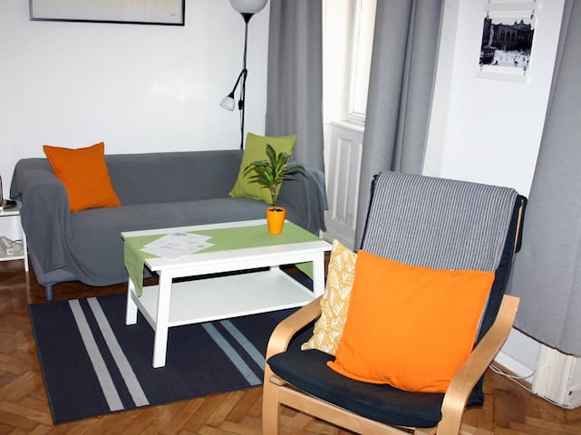 Honey Apartment - the place to stay