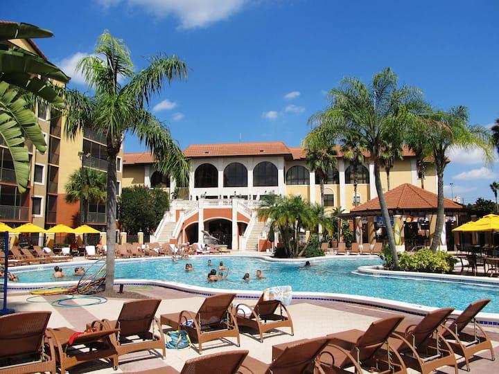 Luxurious Comfortable Villa in Orlando  Fl.