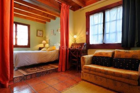 La Casa de Madera (I) - Bed & Breakfast
