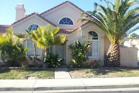 Beautiful home 2 bed 2 bath with loft - Aliso Viejo