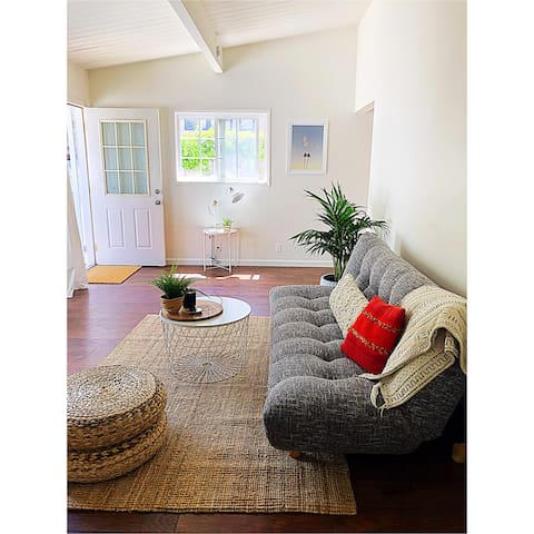 Beachy Boho • 2 Bedroom • Encinitas
