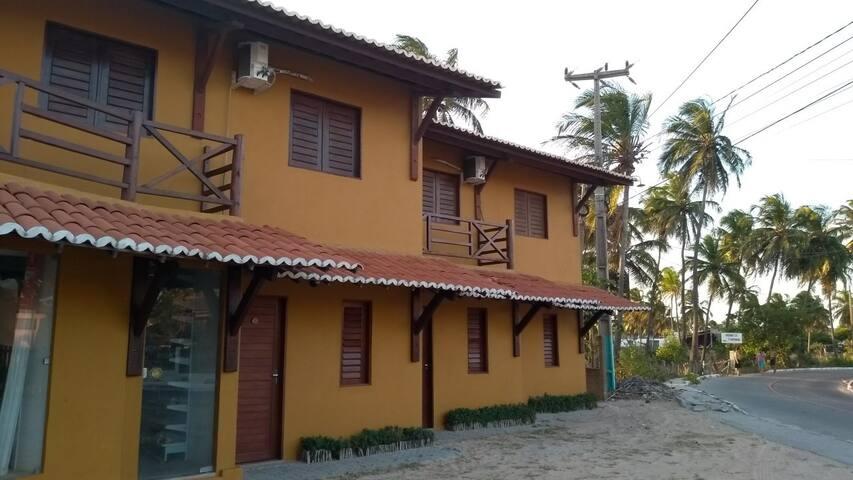 Hostel Casa de Amigos