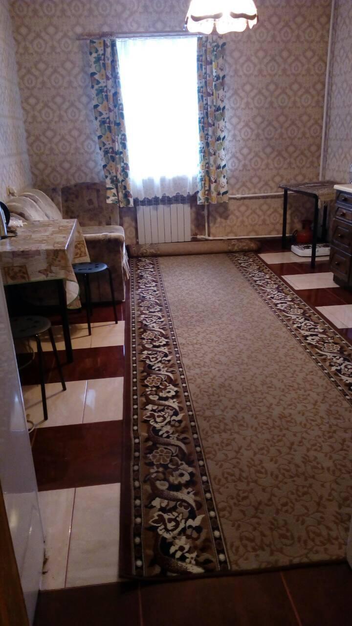 Квартира в тихом месте недалеко от Петербурга.