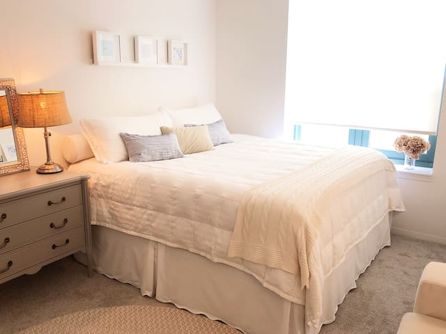 Comfy 1 BDR Apartment in the Heart of Chicago!