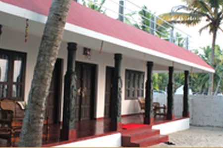Beach view home stay with delicious homely food - Mararikulam