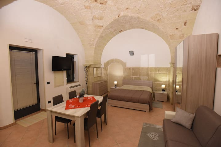 """Casa vacanze """"La Curte"""" - Zollino (LE)"""