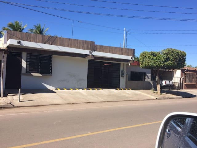 Departamentos Santa Barbara-Departamento 2