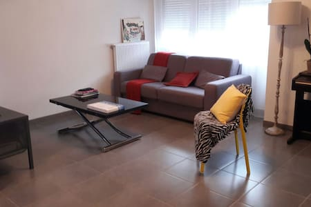 Dans appartement F2 proche Paris - Athis-Mons - Leilighet
