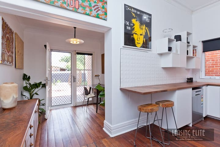 Executive Home in the Heart of Perth