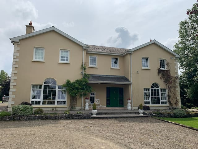 Ballymaley House - a secluded country retreat