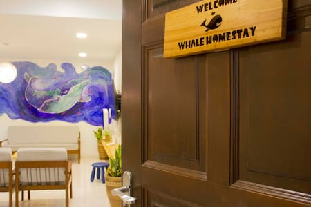 Whale Boutique Homestay Ipoh