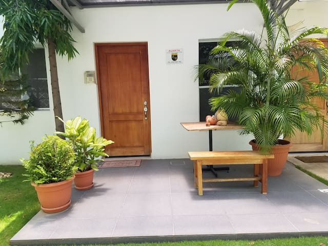 Easy, Safe & Comfortable Apartment In Managua