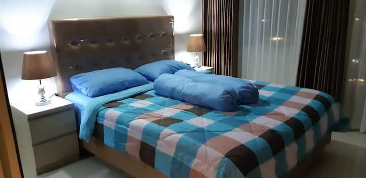 Apartemen Bogor Icon 26 m2