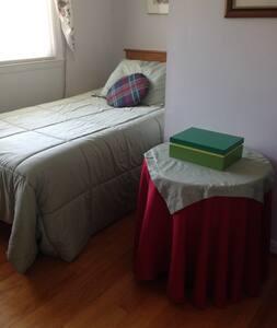 Private Room Single Bed - Greensboro
