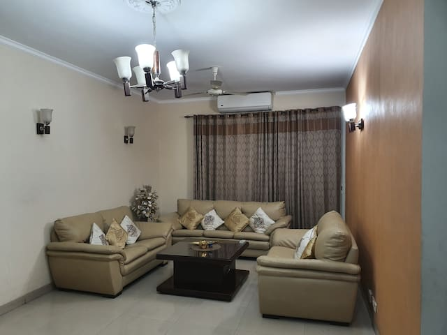 Indep, Entire, 03 BHK Luxury Flat, Medicity