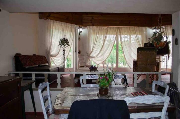 Casa para 6 personas en Villa Gesell