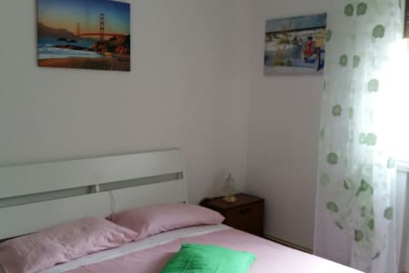 Casa Margherita - Baura - Apartament