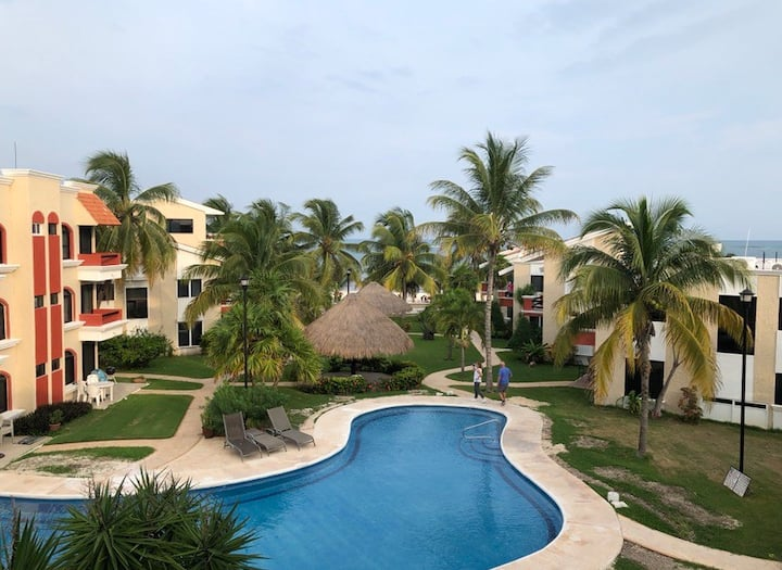 Beautiful Cancun Getaway