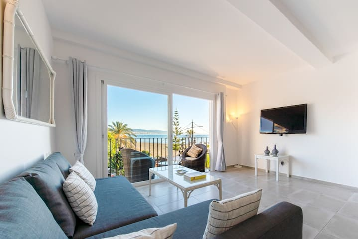 Puerto Banus First line with amazing Sea View