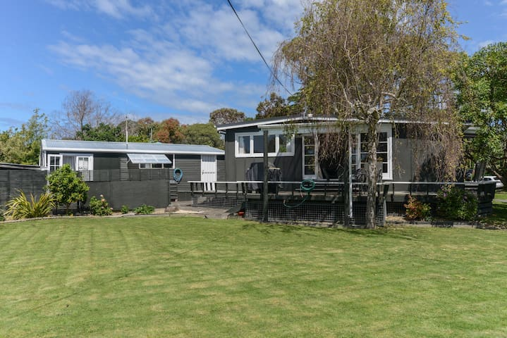 Waimarama Beach House