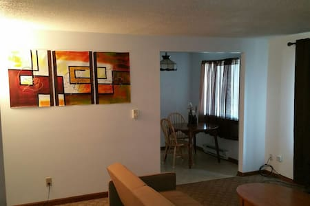 Beautiful 1bd apt by Niagara Falls - North Tonawanda - Lägenhet