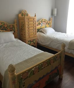 Private comfortable beautiful room - Mission Viejo - บ้าน