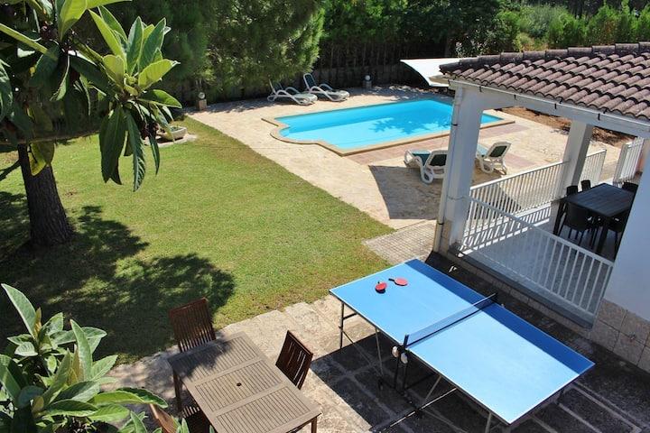 Villa Alomar