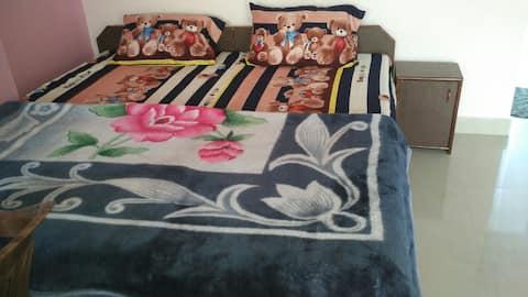 Vedanshi guest house tapovan