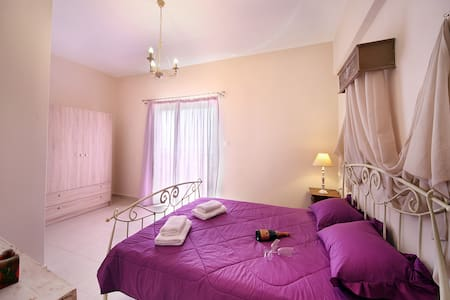 Sfakia View Apartments - Purple - Hora Sfakion