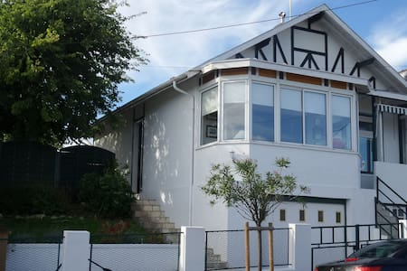 Villa de charme à 500m de la plage - Arcachon - Villa