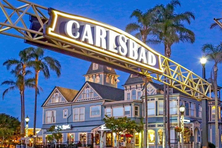 Heart of Carlsbad