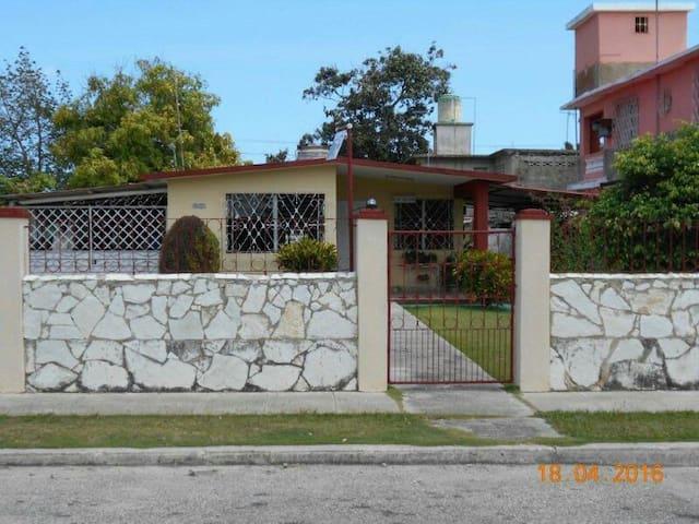 Villa Colibri #1