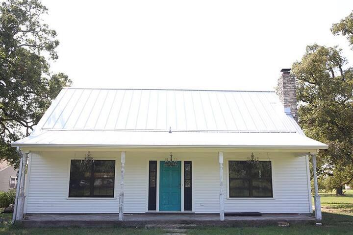 Gypsy Farmhouse