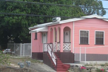 Adonis House