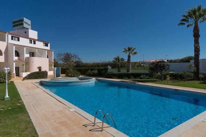 Parry 5C Studio, Sagres, Algarve
