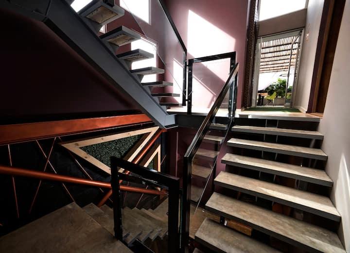 Álbura Hotel,  elegancia y confort a tu alcance!!