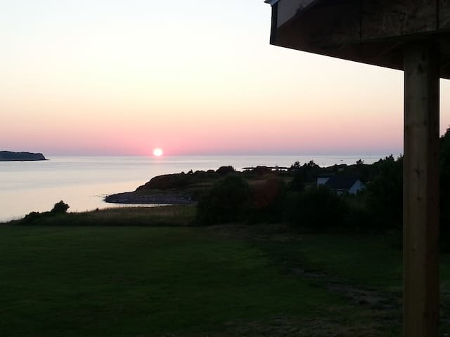 Famous Port Hood Sunsets / Private Beach