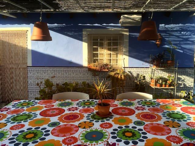 Casa de campo La Falsa Pimienta - Murcia - Hus
