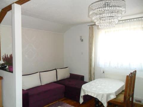 Ανεξάρτητο διαμέρισμα, καλώς ήρθατε: -)