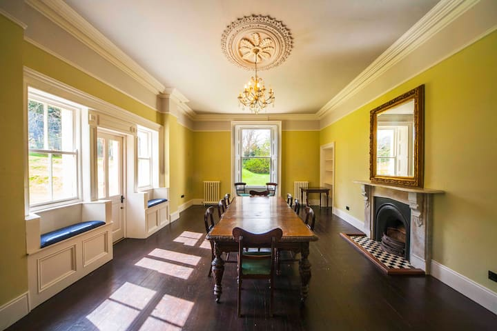 Beautiful room or house near Wicklow - Aughrim - Bed & Breakfast