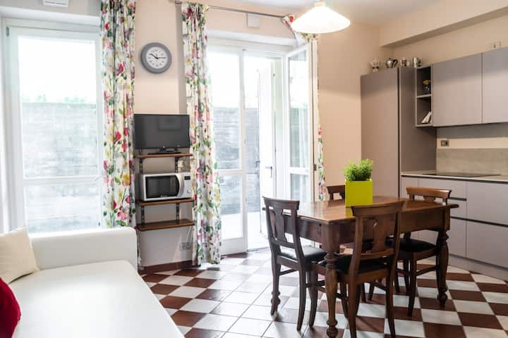 PIMPINELLA APARTMENT