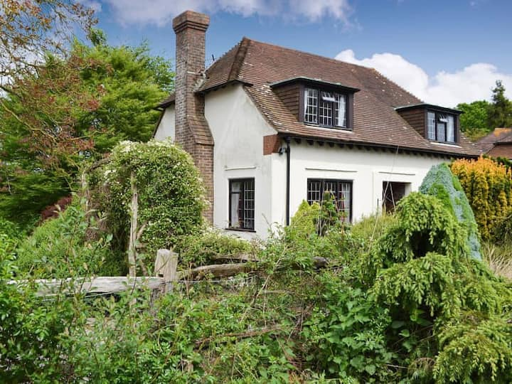 Countryside Cottage in Herstmonceux
