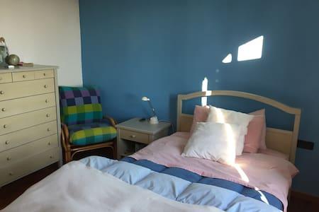 Nice room in Busto Arsizio - Busto Arsizio