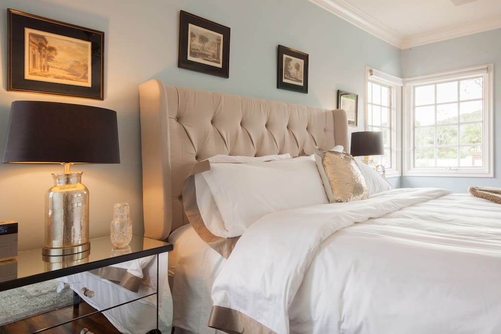 Rest in comfort new sumptuous mattress