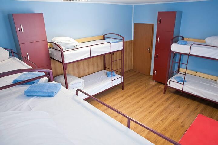 Уютный Хостел-мини-Отель! - Nowokusnezk - Wohnung