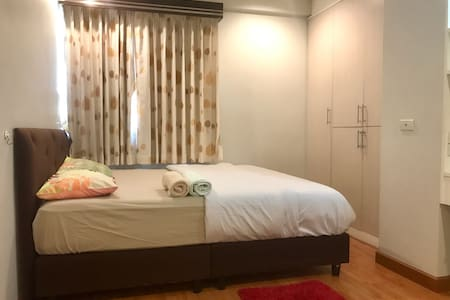 2 Bedrooms APT in Chatuchak area - 曼谷 - 公寓