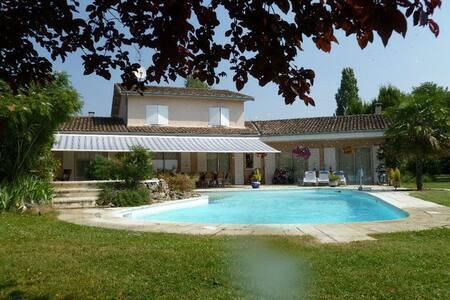 Belle maison dans le Beaujolais - Saint-Georges-de-Reneins