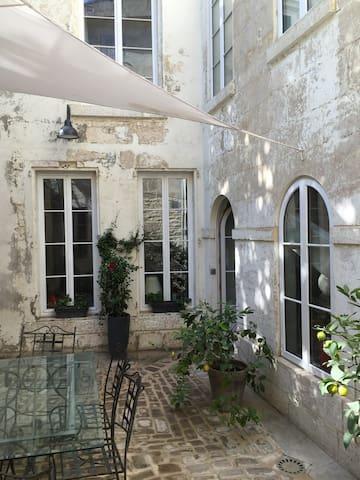 La Maison Chabot (Centre Ville) La Suite