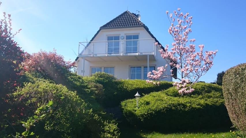 Holiday home on the Baltic Schlei n